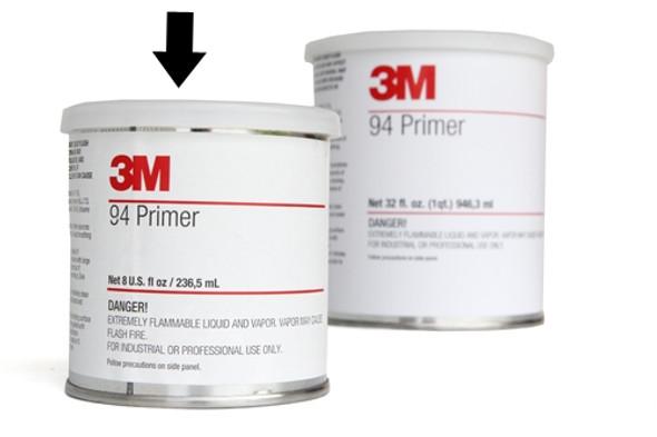 3M Primer 94 Adhesive Promoter - 8 oz