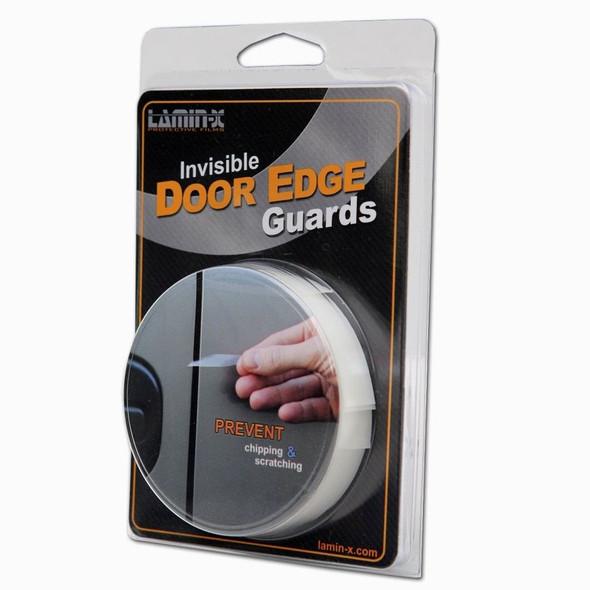 "Car Door Edge Guards -  Four 1/2"" x 24"" Strips"
