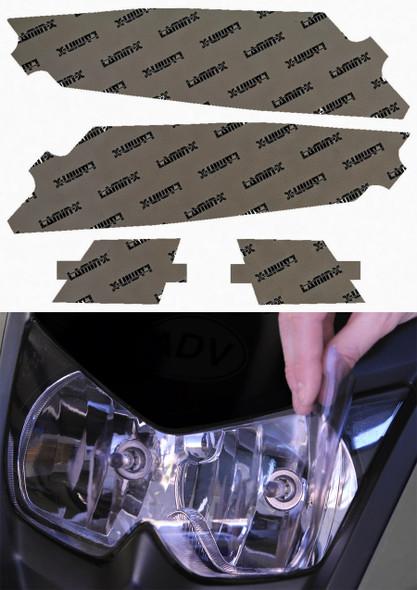 Polaris Slingshot (15-  ) Side Reflector Covers