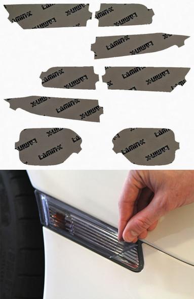 Subaru Crosstrek (18- ) Reverse Light Covers