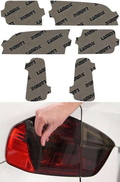 Subaru Outback (18-19) Reverse Light Covers