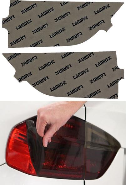 Toyota 4Runner (14-  ) Brake/Reverse Light Covers