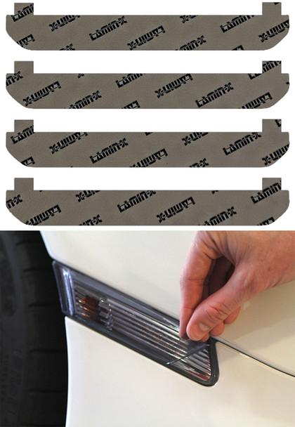 GMC Sierra 2500, 3500 (20-  ) Side Marker Covers