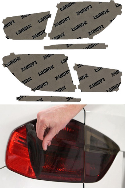 BMW 3-Series Wagon (12-15) Tail Light Covers