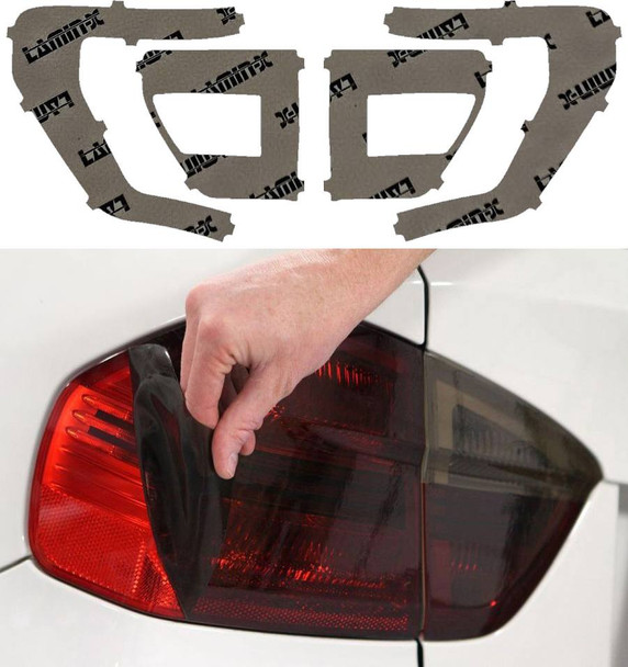 Ford F-150 (2021+ ) Tail Light Covers
