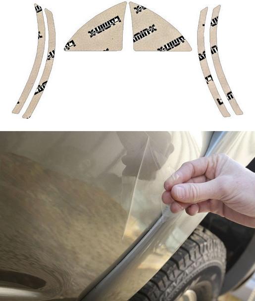 Pontiac Solstice GXP (07-09) Wheel Arch Guards