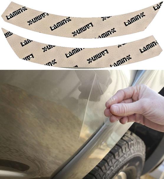 Subaru Outback (18-19) Wheel Arch Guards