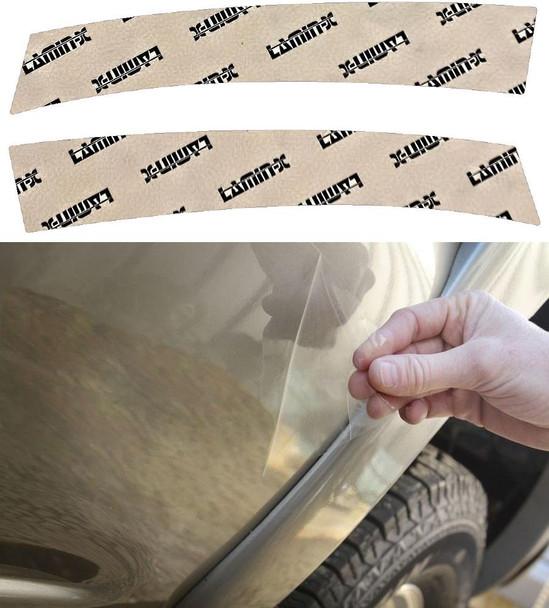 Dodge Durango (2021+ ) Wheel Arch Guards