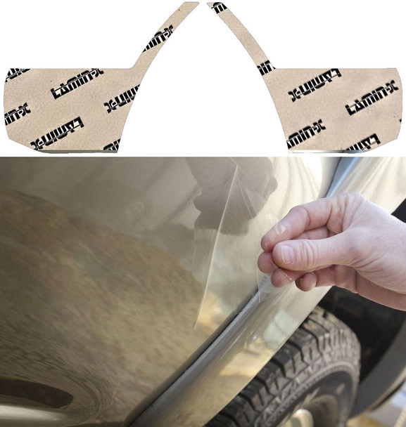Ford Explorer (20-  ) Wheel Arch Guards