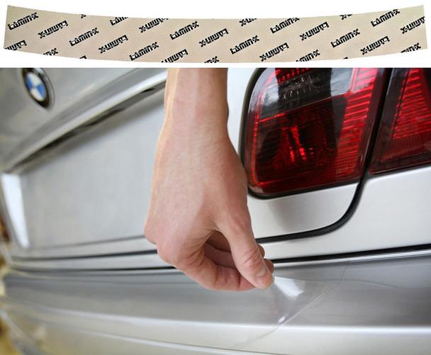 Audi Allroad (17-  ) Rear Bumper Guard