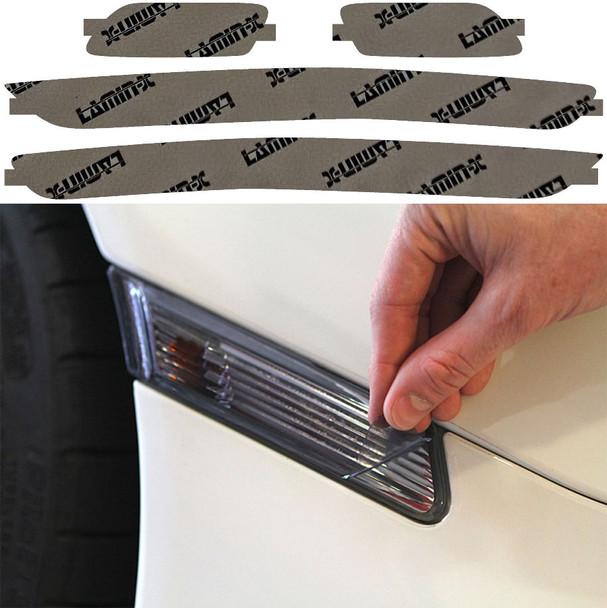 Porsche Macan (15-18) Side Marker Covers