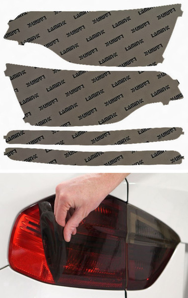Audi Q7 (09-15) Tail Light Covers