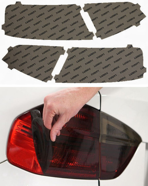 Audi S5 (13-17) Tail Light Covers