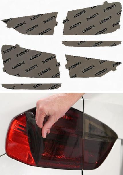 Audi A3 Sedan (15-16) Tail Light Covers