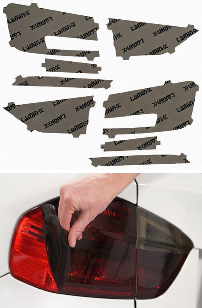 Audi S3/RS 3 (17-20) Tail Light Covers