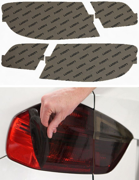 BMW 3-Series Coupe (07-10) Tail Light Covers