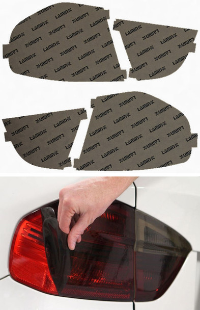 BMW 3-Series Sedan (09-11) Tail Light Covers