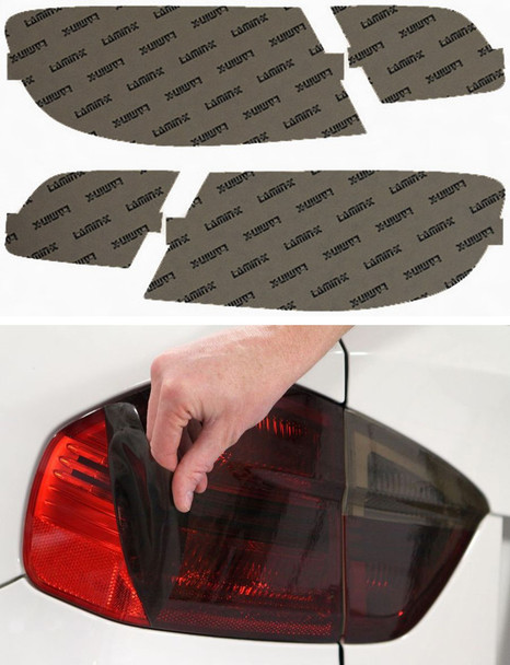 BMW 3-Series Coupe (11-13) Tail Light Covers