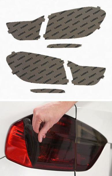 BMW 4-Series (14-17) Tail Light Covers