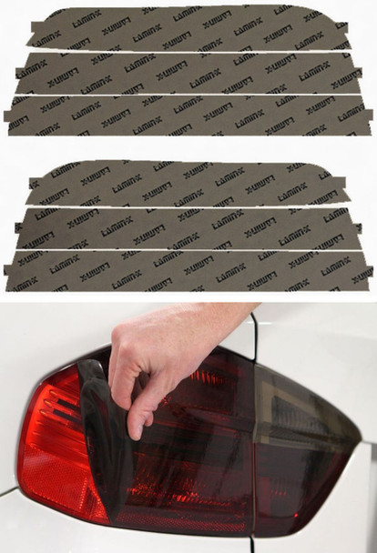 BMW 3-Series Coupe (92-99) Tail Light Covers