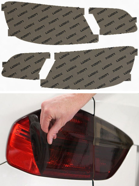 BMW 3-Series Convertible (07-10) Tail Light Covers