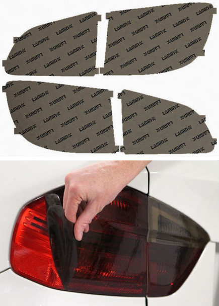 Buick Enclave (08-12) Tail Light Covers