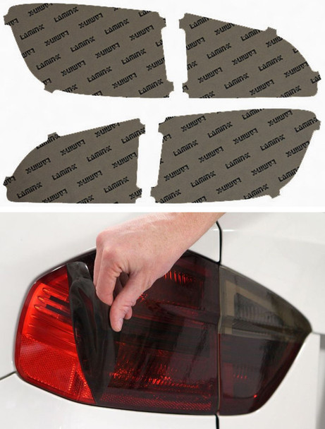 Buick Enclave (13-16) Tail Light Covers