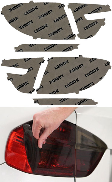 Buick Envision (16-18) Tail Light Covers