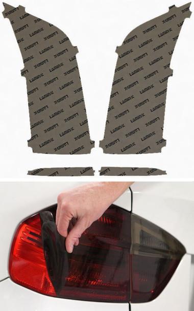 Cadillac ATS Sedan (13-19) Tail Light Covers