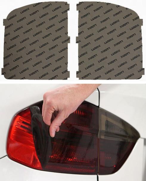 Chevy Silverado (07-13) Tail Light Covers