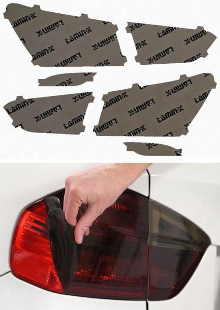 Chevy Malibu (16- ) Tail Light Covers