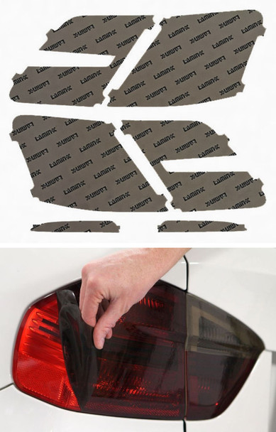 Ford Taurus (13-19) Tail Light Covers