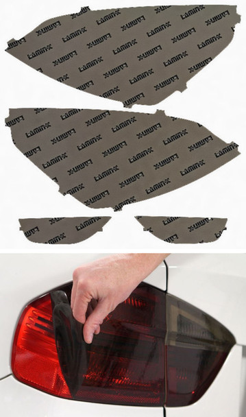 Ford Fiesta Hatchback/ ST (14-19) Tail Light Covers
