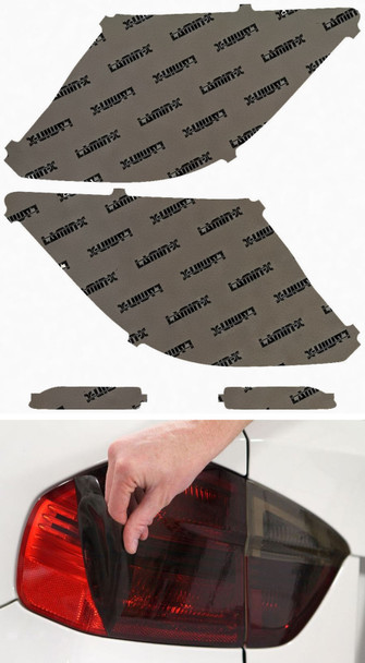 Honda Crosstour (13-15) Tail Light Covers