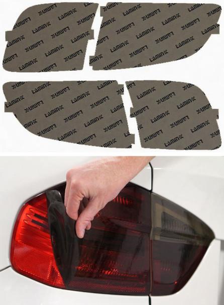 Mazda 3 Sedan (04-09) Tail Light Covers