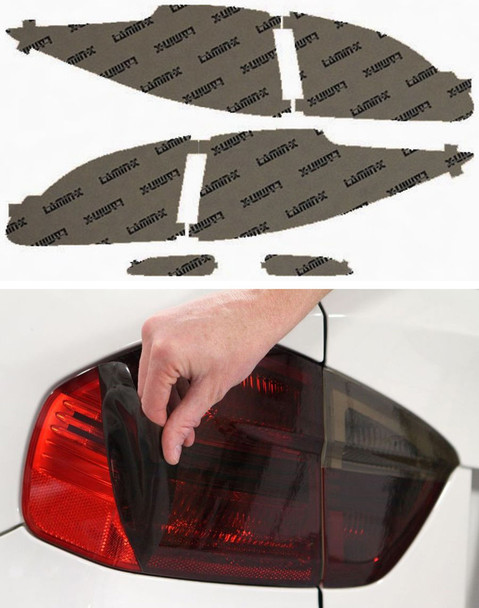 Mazda 5 (11-15) Tail Light Covers