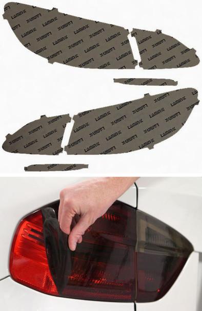 Mazda 3 Sedan (12-13) Tail Light Covers