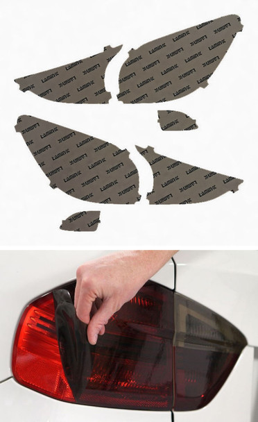 Mazda 3 Hatchback (14-16) Tail Light Covers
