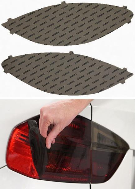 Porsche Panamera (10-13) Tail Light Covers