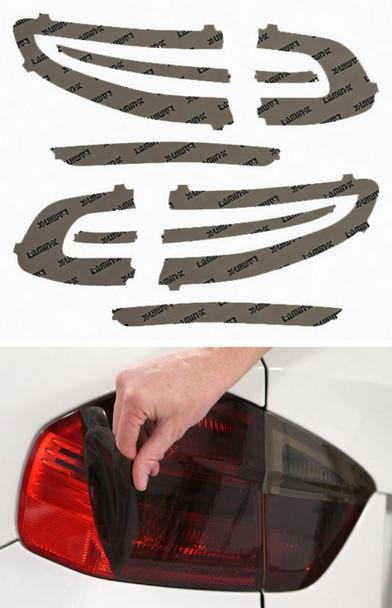 Porsche Macan (15-18) Tail Light Covers