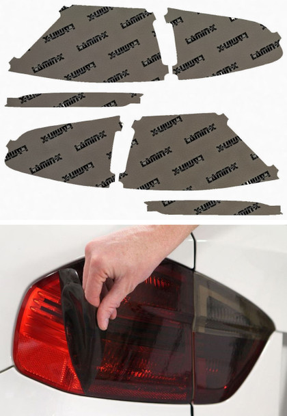 VW GTI (18- ) Tail Light Covers