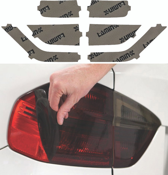 Toyota 4Runner (14- ) Tail Light Covers