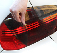 View Lamin-x tail light tint film galleries here