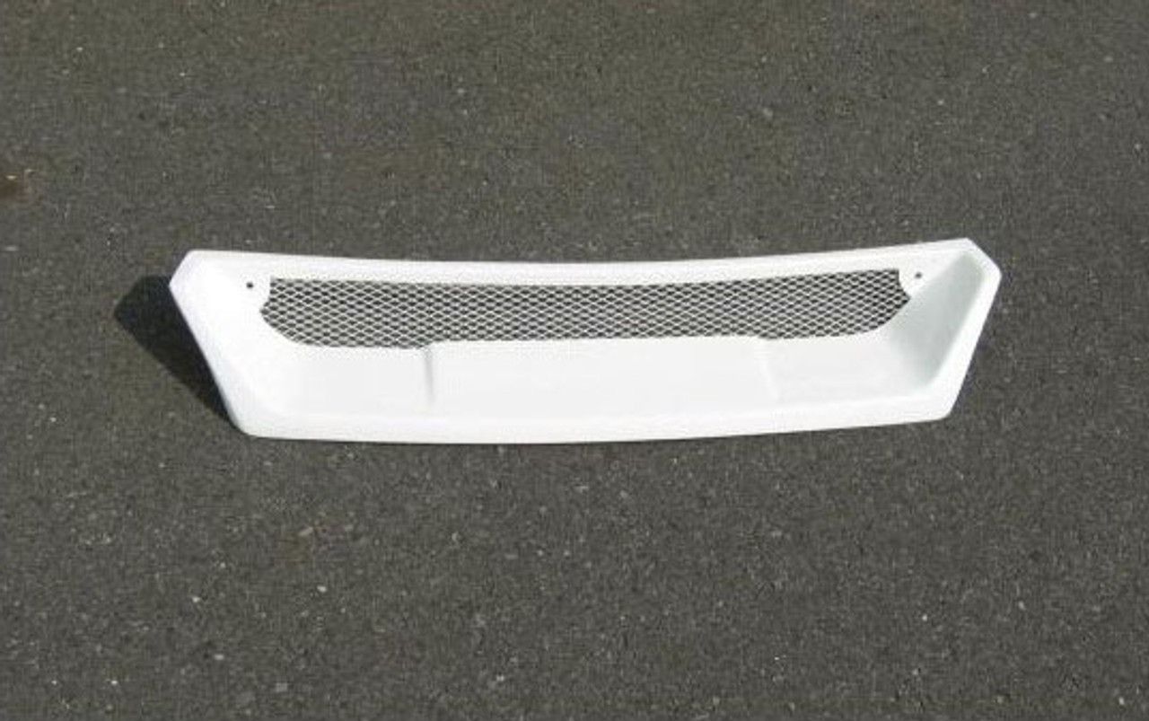 TBO Open Mouth Front Grill - BNR32 Nissan Skyline GT-R