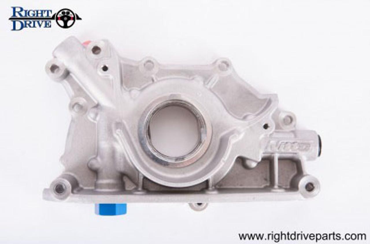 Nitto High Flow Oil Pump RB26DETT RB25DET RB20DET RB30DETT