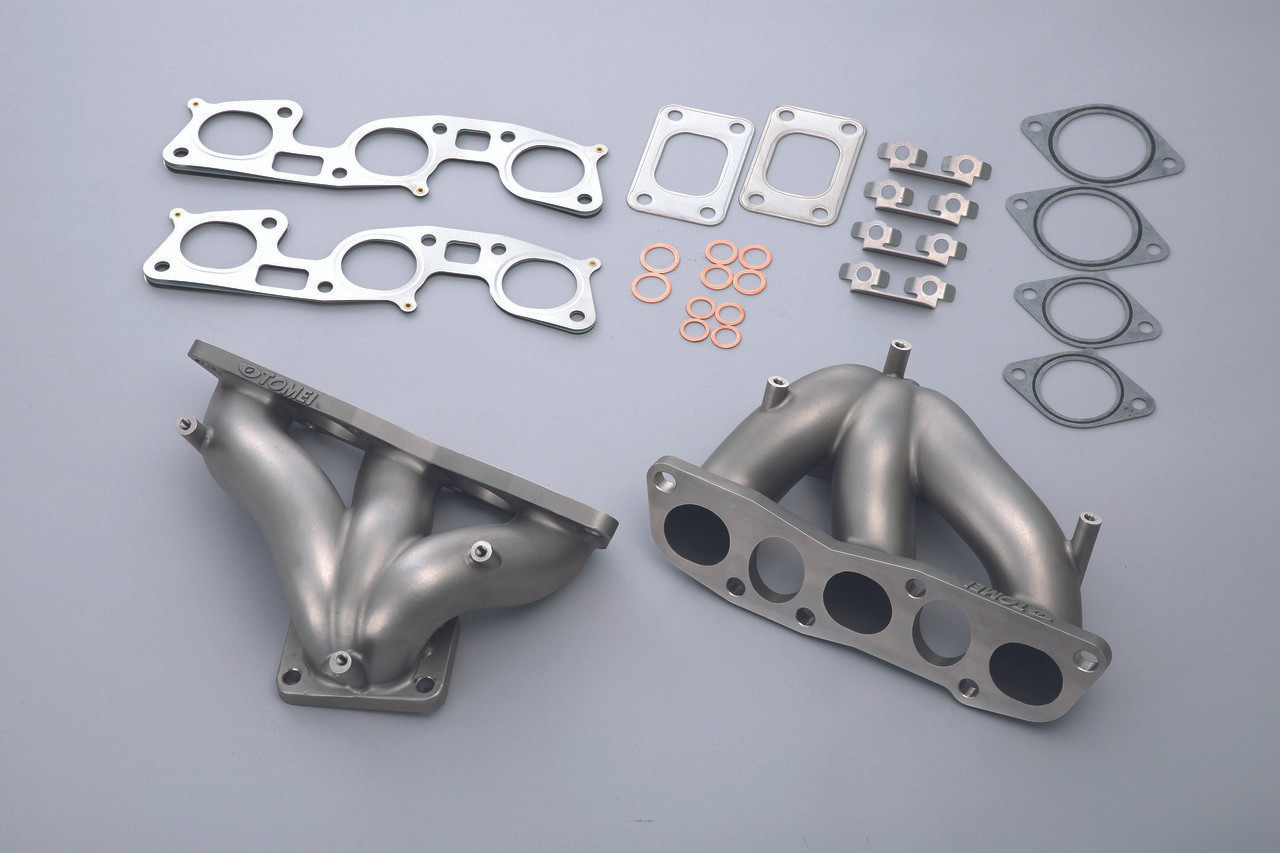How To Port Cast Iron Exhaust Manifold