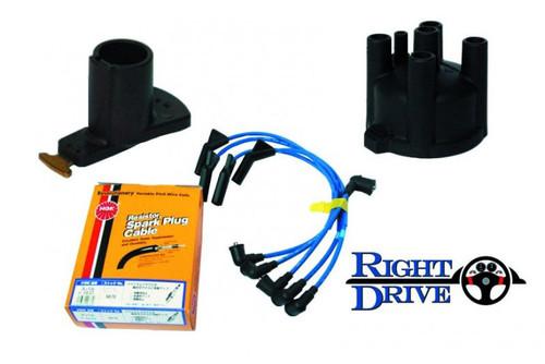 Subaru Sambar Ignition Tune Up Package