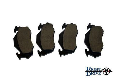 Subaru Sambar Brake Pad Set - Front