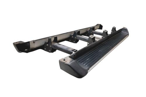 Used OEM Running Boards (Honda)