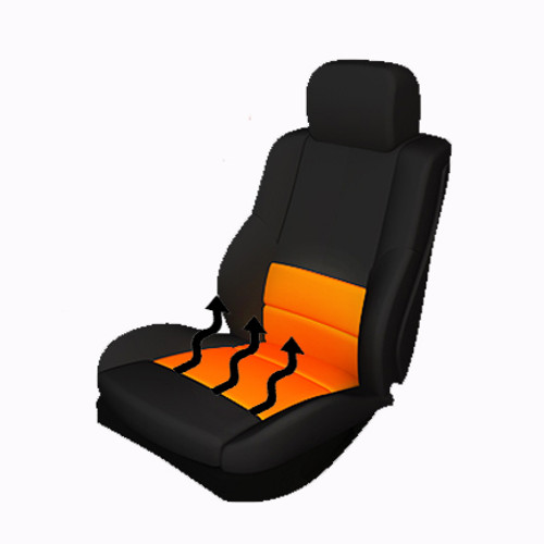 Universal Heated Seat